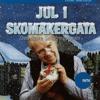 Henki Kolstad - Skomakergata, Kjenningsmelodi artwork