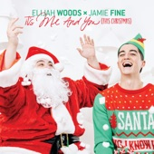 Elijah Woods x Jamie Fine - It's Me & You (This Christmas)