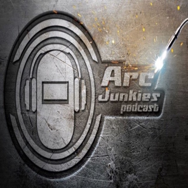 3e8c49649d7 Arc Junkies by Jimmy McKnight on Apple Podcasts