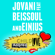 Jovani - Adopted Child of Love (feat. Beissoul & Einius)