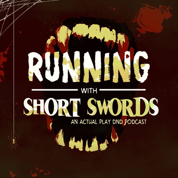 Running with Short Swords