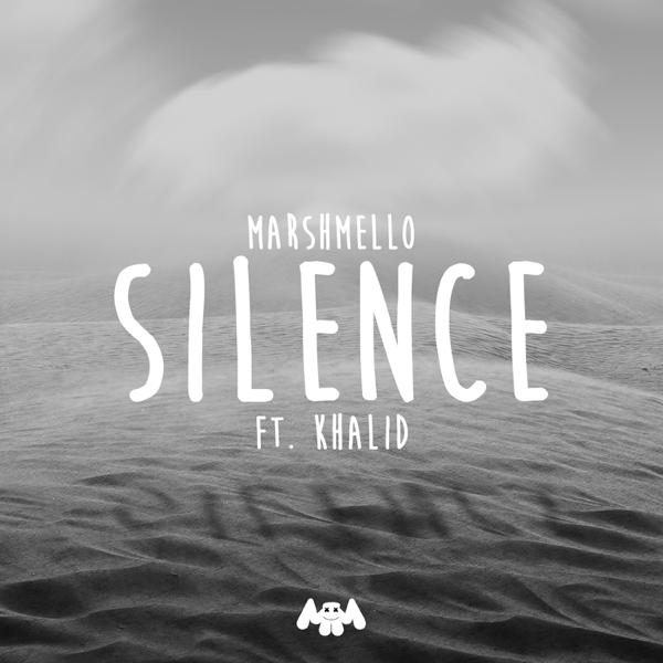 silence marshmello