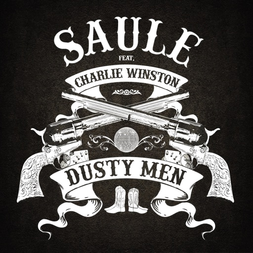 Dusty Men (feat. Charlie Winston) - Single
