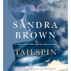 Tailspin (Unabridged) - Sandra Brown mp3 download