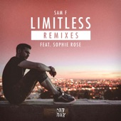 Limitless (feat. Sophie Rose) [Kue Remix] artwork