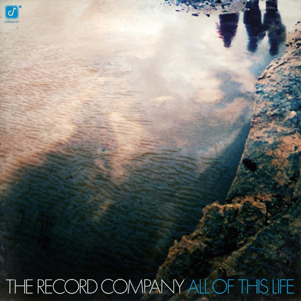 Life To Fix - The Record Company song image