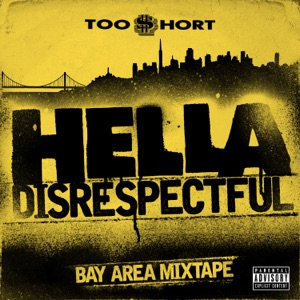 Too $hort, Ezale & G-Eazy - Sidepieces