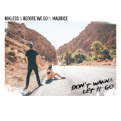 Don't Wanna Let It Go (feat. Maurice)