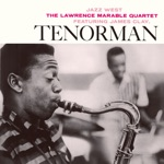Lawrence Marable Quartet - Easy Living (feat. James Clay)