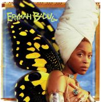 Erykah Badu - Tyrone (Extended) artwork