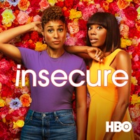 Télécharger Insecure, Saison 3 (VOST) Episode 8