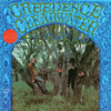 Creedence Clearwater Revival - Creedence Clearwater Revival artwork