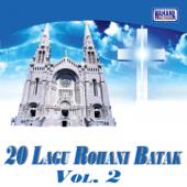 20 Lagu Rohani Batak, Vol. 2
