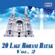Various Artists - 20 Lagu Rohani Batak, Vol. 2