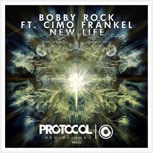 Bobby Rock - New Life feat. Cimo Fränkel