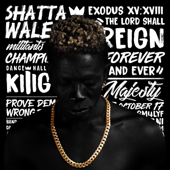 Reign-Shatta Wale