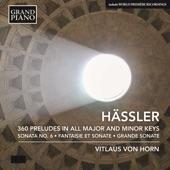 Vitlaus von Horn - I. Poco allegro