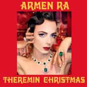 Theremin Christmas - Armen Ra - Armen Ra