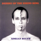 Adrian Belew - Big Electric Cat
