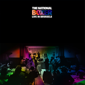 The National - Boxer (Live in Brussels)