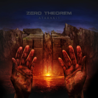 Zero Theorem - Ataraxis - EP artwork