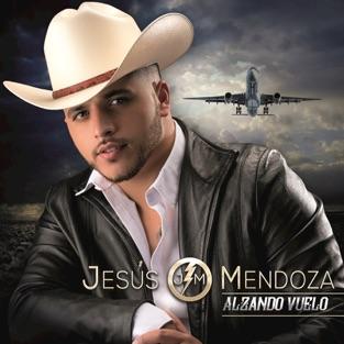 Alzando Vuelo – Jesús Mendoza