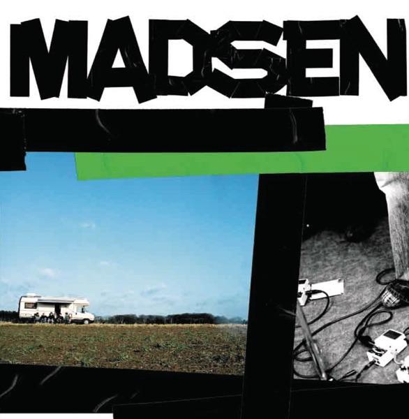Madsen - Unsichtbar