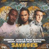 Savages (feat. Mayra)