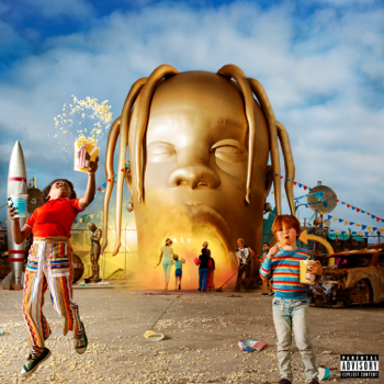 Travis Scott SICKO MODE - Travis Scott song lyrics
