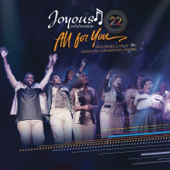 Joyous Celebration 22: All For You (Live)