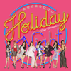 Holiday Night - The 6th Album - Girls' Generation