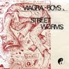 Viagra Boys - Down in the Basement artwork