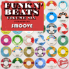 Smoove - Funk n' Beats, Vol. 6 (Curated by Smoove) artwork