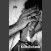 Keith Richards & James Fox - Life  artwork