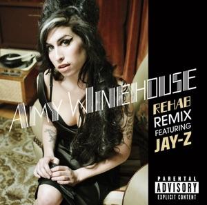 Amy Winehouse - Rehab (Remix) [feat. Jay-Z]