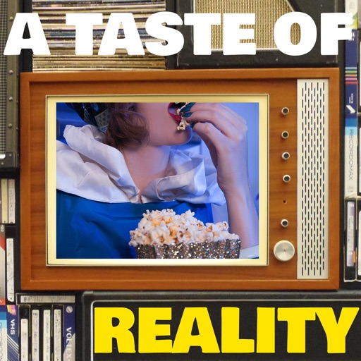 Cover image of A Taste of Reality Podcast