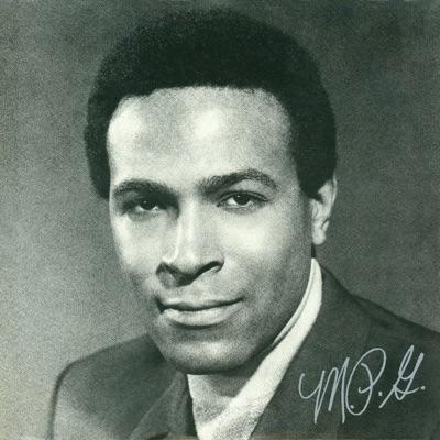M.P.G. - Marvin Gaye