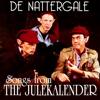 De Nattergale - The Støvle Dance artwork