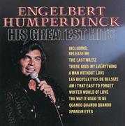 Release Me - Engelbert Humperdinck - Engelbert Humperdinck