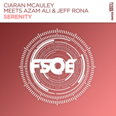 Serenity (Ciaran McAuley Meets Azam Ali Meets Jeff Rona)