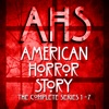 American Horror Story, The Complete Series 1-7 wiki, synopsis