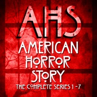 American Horror Story, Seasons 1 - 7 (iTunes)