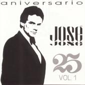 25 Aniversario, Vol. 1-José José