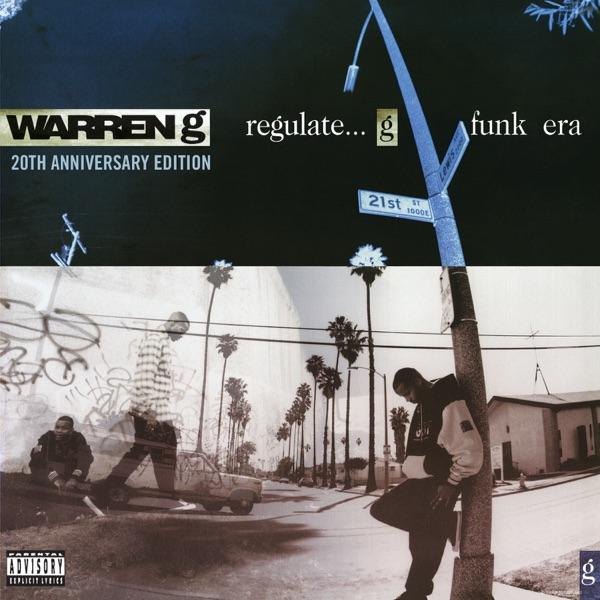 Warren G / Nate Dogg / Michael Mcdonald - Regulate