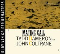John Coltrane & Tadd Dameron - Mating Call (Remastered) artwork