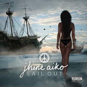 Jhené Aiko - Sail Out - EP
