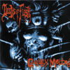 Deeds of Flesh - Gradually Melted - EP kunstwerk