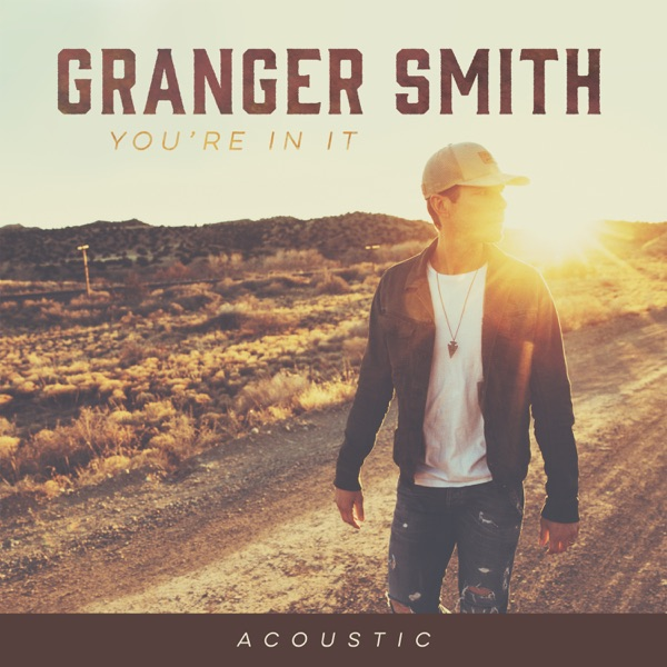 You're In It (Acoustic) - Single