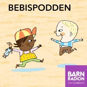 Bebispodden i Barnradion