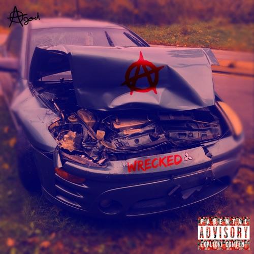 Anarchy God - My Mind (with Lil Peep & XXXTENTACION)